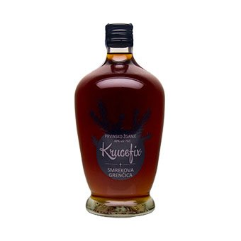 Krucefix-Handcrafted-schnapps-bitter-spruce-europe-slovenia-limited